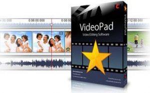 VideoPad Brand Image