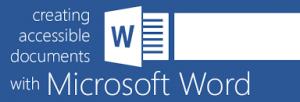 Microsoft Word Logo