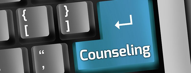 virtual counseling | Digital Scholarship