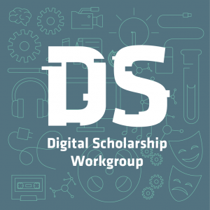 Digital Scholarship Workgroup Logo