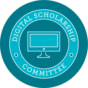 Digital Scholarship Committee logo