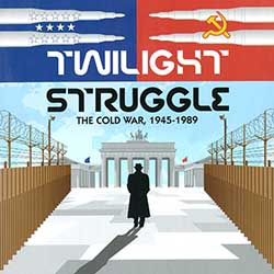Twilight Struggle box cover