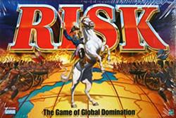 Risk box cover