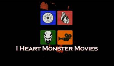 I Heart Monster Movies title still image