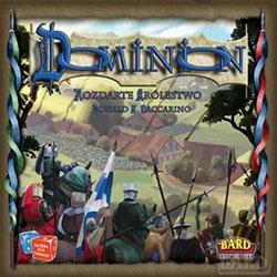 Dominion box cover