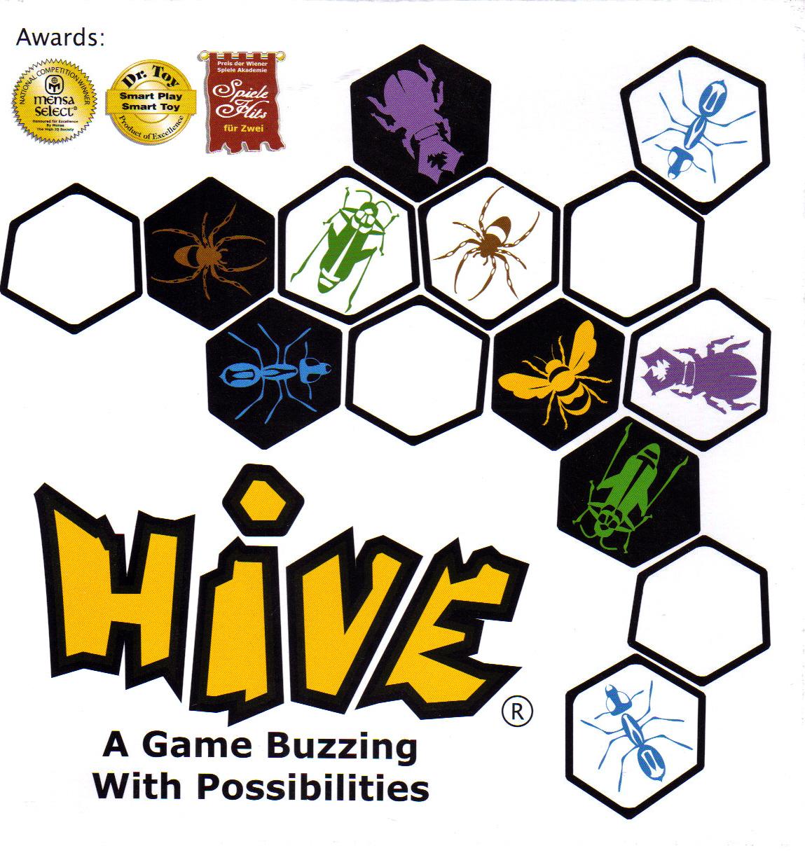 Hive box cover