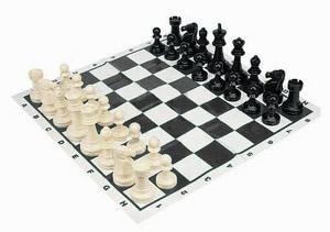 Mega Chess Set image