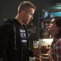 Deadpool-Photo-Vanessa-Copycat-and-Wade-Wilson