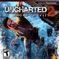 Uncharted 2, Among Thieves