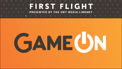 MDL_First_Flight_SU16-Event_Banner-GameOn