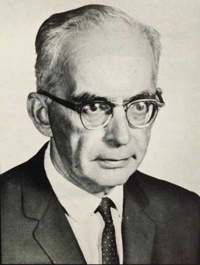 Merritt Johnson
