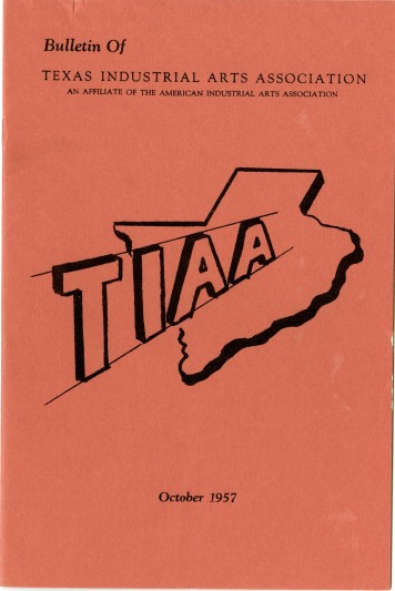 TIAA Bulletin, October 1957