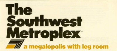 "From ""The Southwest Metroplex: A Megalopolis with Leg Room"""