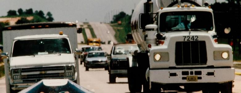 Centennial Unt S Entry In General Motors 1990 Solar Car Race