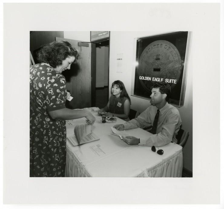 image wall 125 year archival retrospective. Black Bedroom Furniture Sets. Home Design Ideas