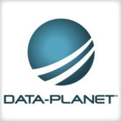 Data-Planet logo