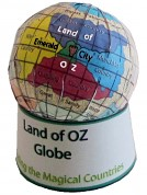 Land of OZ Globe