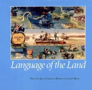 Language of the Land (cover)