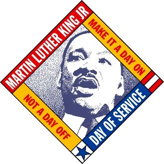 Take a Day On, Not a Day Off: Martin Luther King, Jr. Day of Service