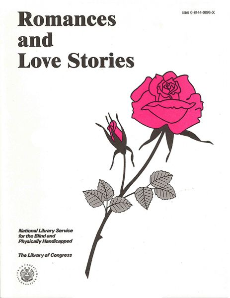 Cover of Romances and Love Stories bibliography
